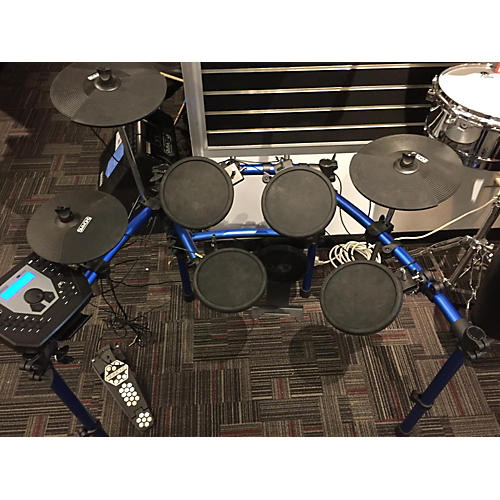 Simmons SD 1000 Electric Drum Set