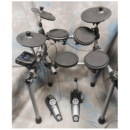 Simmons SD-500 Electronic Drum Set