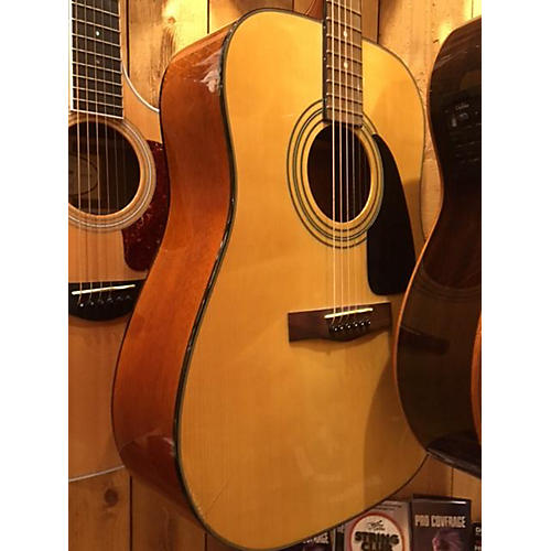 Squier SD-8S Acoustic Guitar
