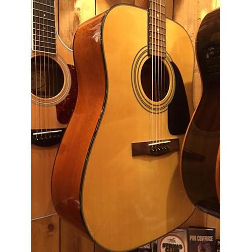 Squier SD-8S Acoustic Guitar