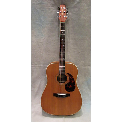 Peavey SD-9 Acoustic Electric Guitar-thumbnail