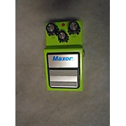 Maxon SD-9 Sonic Distortion Effect Pedal