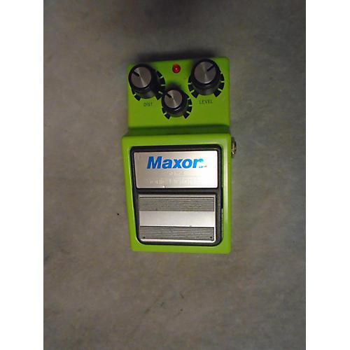 Maxon SD-9 Sonic Distortion Effect Pedal-thumbnail