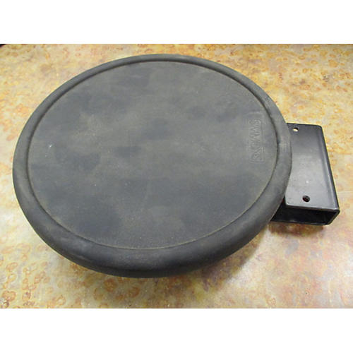 used simmons sd series small drum pad trigger pad guitar center. Black Bedroom Furniture Sets. Home Design Ideas