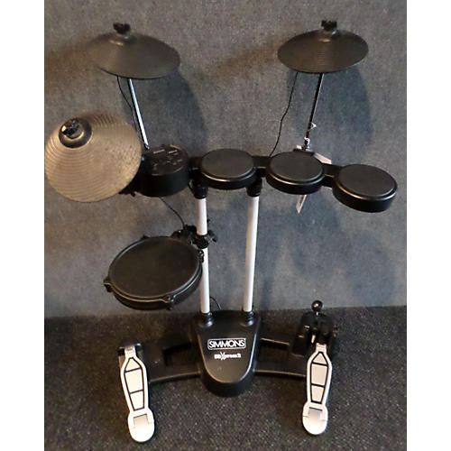 Simmons SD XPRESS2 Electric Drum Set