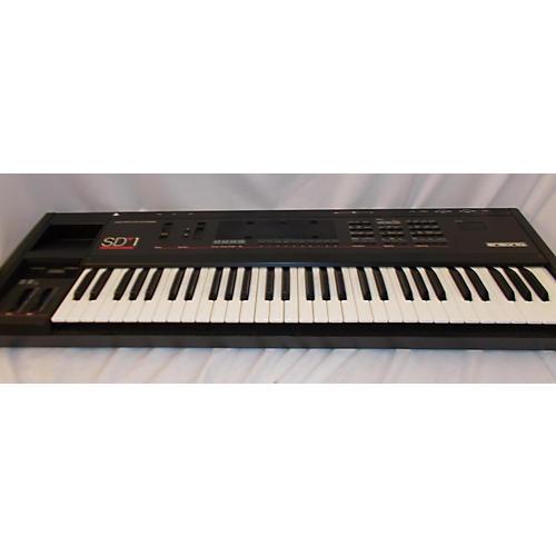 Refurbished Keyboard Workstation : used ensoniq sd1 keyboard workstation guitar center ~ Hamham.info Haus und Dekorationen