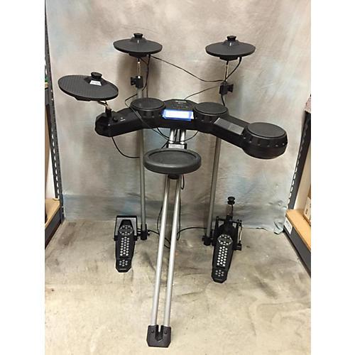 Simmons SD100 Electronic Drum Set-thumbnail