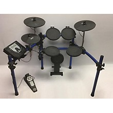 Simmons SD1000 5 Piece Electric Drum Set