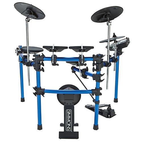 Simmons SD1000 5-Piece Electronic Drum Set-thumbnail