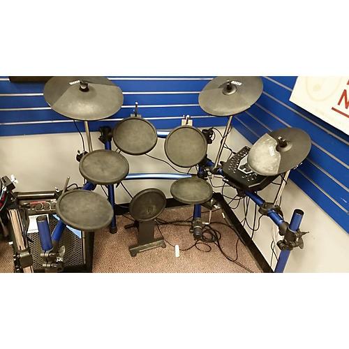 Simmons SD1000 6 Piece Electronic Drum Set Electric Drum Set