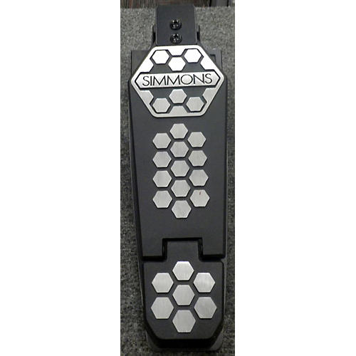 Simmons SD1000 Drum MIDI Controller-thumbnail