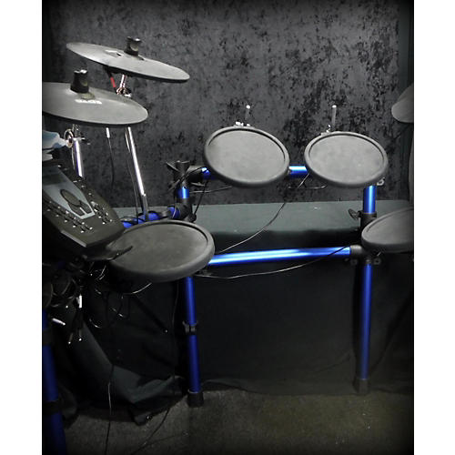 Simmons SD1000 Electric Drum Set-thumbnail
