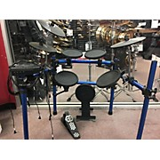 Simmons SD1000 Electronic Kit Electric Drum Set