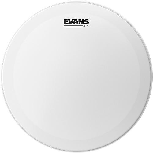 Evans SD14 Genera HD Coated White Snare Head