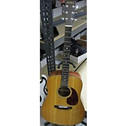 SIGMA SD15 Acoustic Guitar