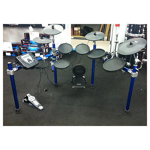 Simmons SD1500 Electric Drum Set-thumbnail