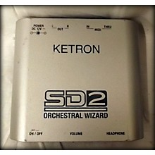 Ketron SD2 MIDI Interface