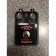 Guyatone SD2 SUSTAINER D Effect Pedal