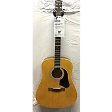 Silvertone SD2000 Acoustic Guitar