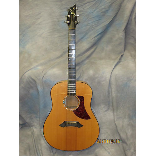 Breedlove SD20X/MY Acoustic Guitar-thumbnail