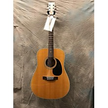 SIGMA SD28 Acoustic Guitar