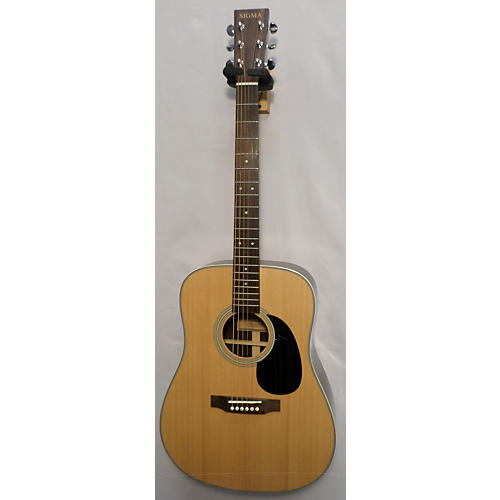 SIGMA SD28 Acoustic Guitar-thumbnail