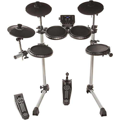 Simmons SD300 5-Piece Electronic Drum Set-thumbnail
