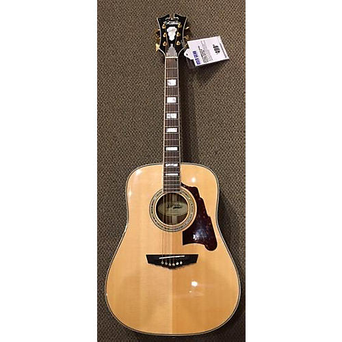D'Angelico SD300 Acoustic Electric Guitar