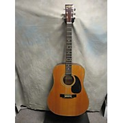SD330 Acoustic Guitar