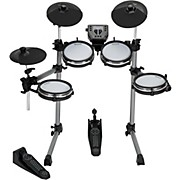 SD350 Electronic Drum Kit with Mesh Pads