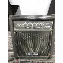 Simmons SD50 Drum Amplifier