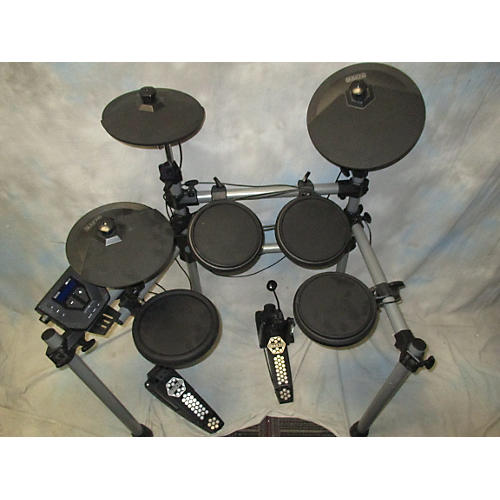 Simmons SD500 Electric Drum Set-thumbnail
