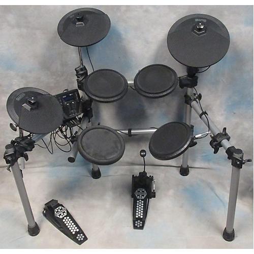 used simmons sd500 electric drum set guitar center. Black Bedroom Furniture Sets. Home Design Ideas