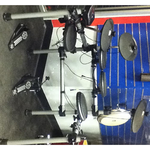 In Store Used SD500 Electronic Drum Set