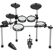 Simmons SD550 Electronic Drum Kit with Mesh Pads