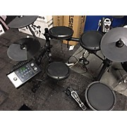Simmons SD5K Electric Drum Set