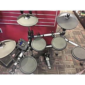 used simmons sd5k electric drum set guitar center. Black Bedroom Furniture Sets. Home Design Ideas
