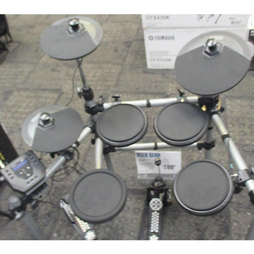 Simmons SD5K Electric Drum Set-thumbnail