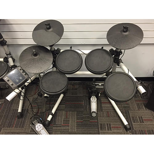Simmons SD5X Electric Drum Set-thumbnail
