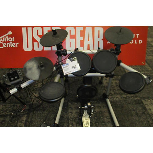 Simmons SD5X Electric Drum Set-thumbnail
