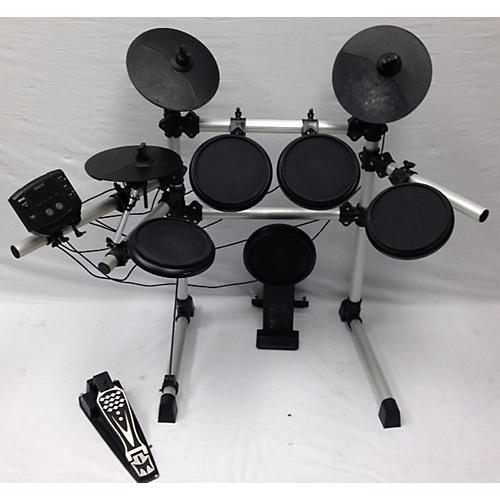 Simmons SD5X Electric Drum Set