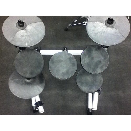 Simmons SD5XP Electric Drum Set