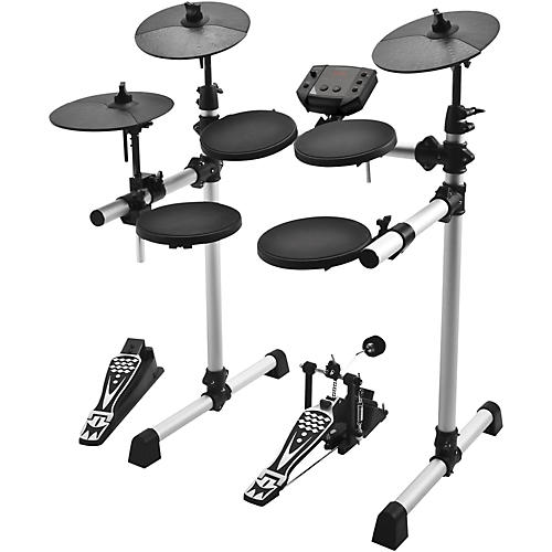 Simmons SD5Xpress Full Size 5-Piece Electronic Drum Kit-thumbnail