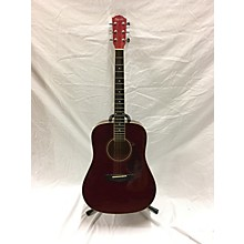 Squier SD6GCAR Acoustic Guitar