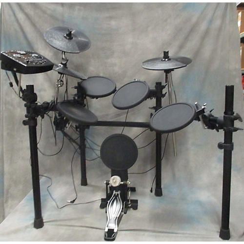 Simmons SD7K Electric Drum Set