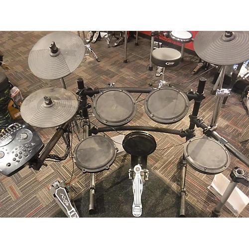 used simmons sd7k electric drum set guitar center. Black Bedroom Furniture Sets. Home Design Ideas
