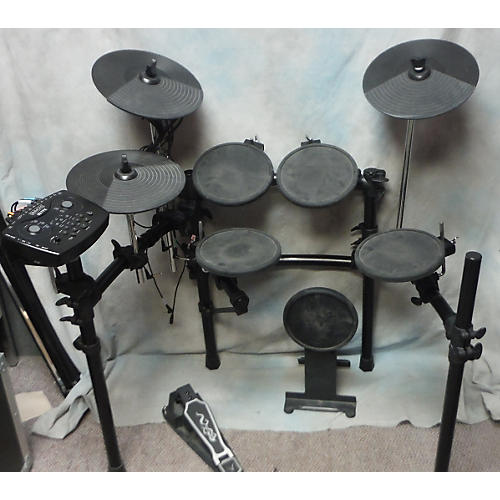 Simmons SD7PK Electric Drum Set