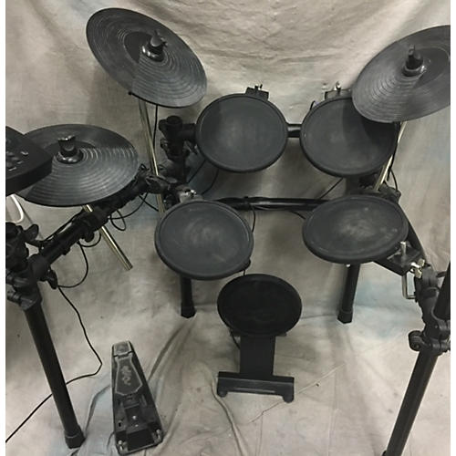 Simmons SD7PK Electronic Drum Set-thumbnail