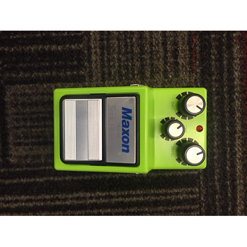 Maxon SD9 Effect Pedal