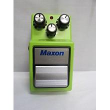 Maxon SD9 Sonic Distortion Analogman Mod Effect Pedal